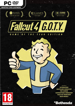 Fallout  4  PC  GOTY  AT