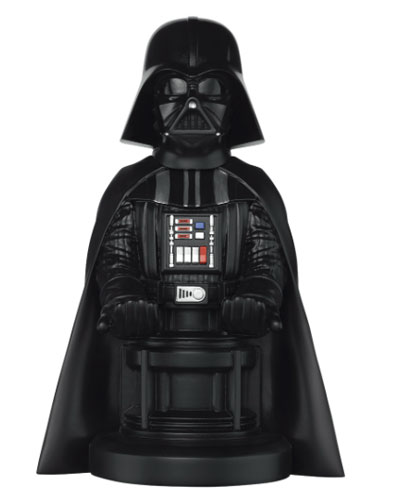 Merc  Cable Guy: Darth Vader Star Wars incl 2-3m Ladekabel