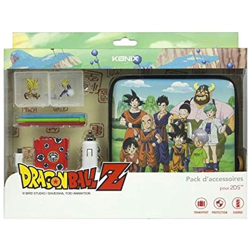 2DS Starter Pack  Dragon Ball Z