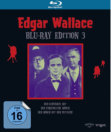 Edgar Wallace Edition 3 BR