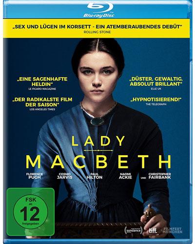 Lady MacBeth BR