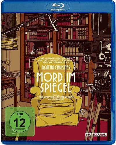 Mord im Spiegel BR  Remastered Agatha Christie