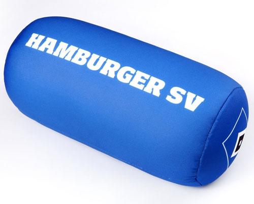 BL Reisekissen HSV ca. 35x15cm