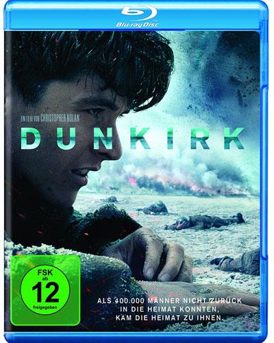 Dunkirk BR 2017