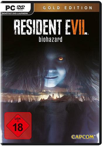 Resident Evil 7  PC  GOLD Biohazard