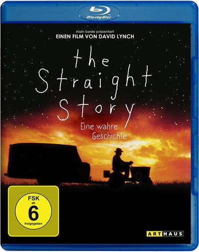 Straight Story  Eine wahre Geschichte BR