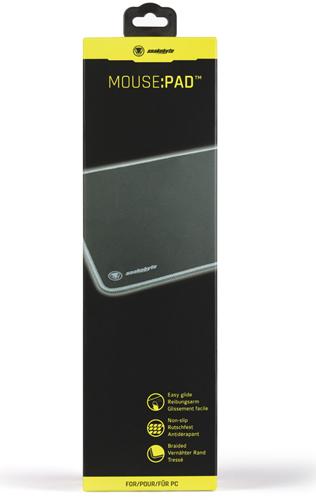 PC Mousepad  Mouse:Pad ca. 35x28 cm