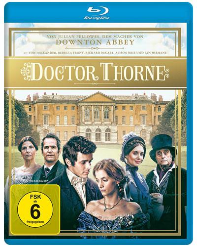 Doctor Thorne BR