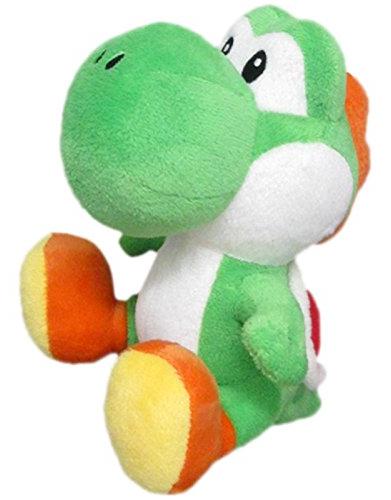 Merc Nintendo  Yoshi plüsch 17cm  grün