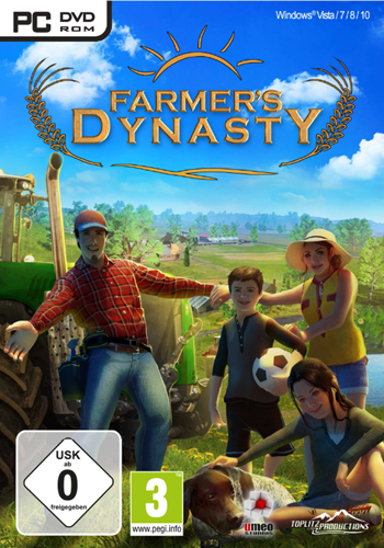 Farmers Dynasty  PC