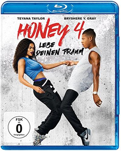 Honey 4 BR