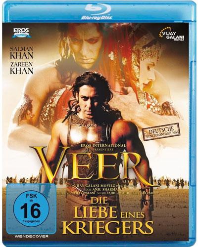 Veer - Die Liebe eines Kriegers  BR