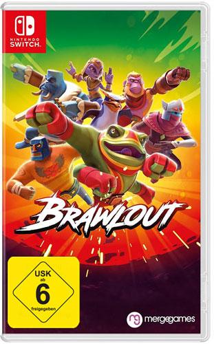 Brawlout  Switch