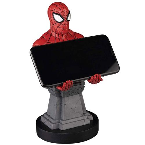 Merc  Cable Guy: Spiderman  (Marvel) incl 2-3m Ladekabel