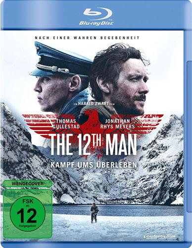 The 12th Man - Kampf ums Überleben BR