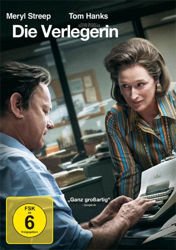 Verlegerin, Die (DVD) Min: