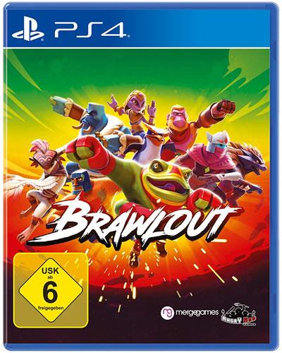 Brawlout  PS-4