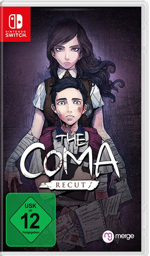 Coma: Recut  Switch