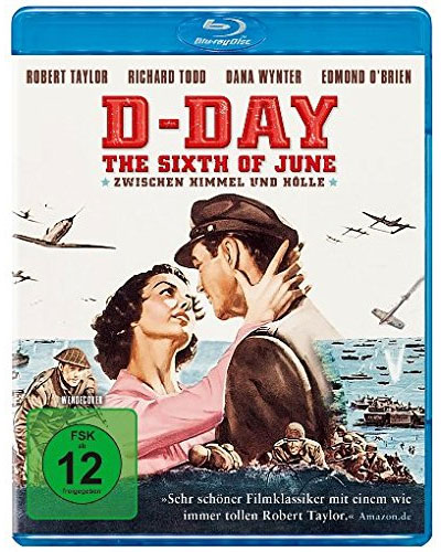 D-Day - The Sixth of June BR