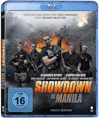 Showdown in Manila (BR) Min: 97/DD5.1/WS