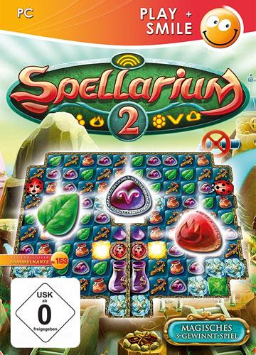 Spellarium 2  PC