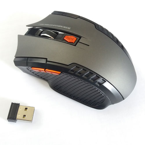 PC Mouse  wireless  5600 DPI