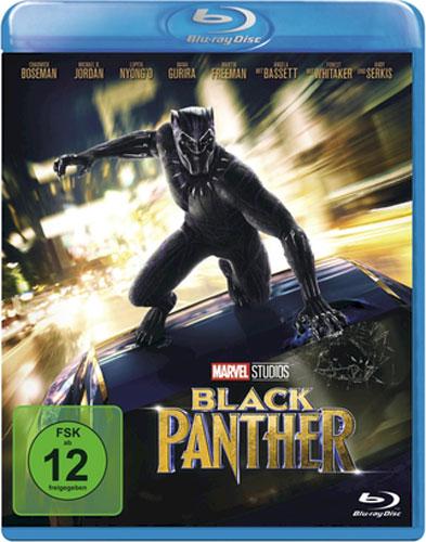 Black Panther (BR) Min: 134/DD5.1/WS