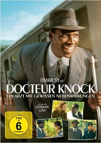 Docteur Knock - Ein Arzt mit... (DVD) gewissen Nebenwirkungen, Min:110/DD51/WS