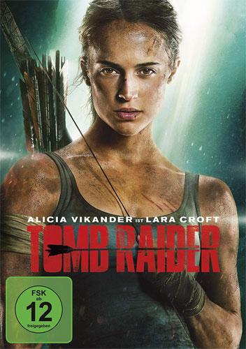 Tomb Raider (DVD) Min:  /DD5.1/WS