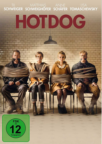 Hot Dog (DVD) Min:  /DD5.1/WS