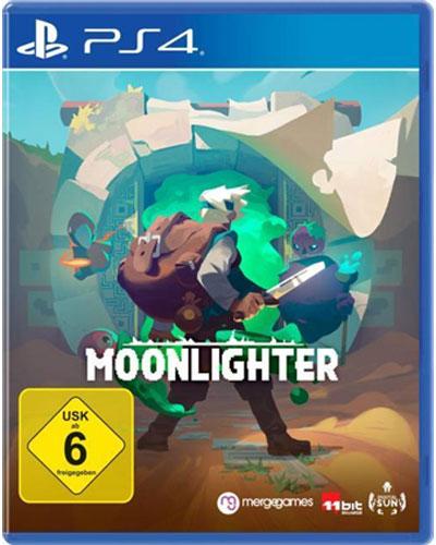 Moonlighter  PS-4