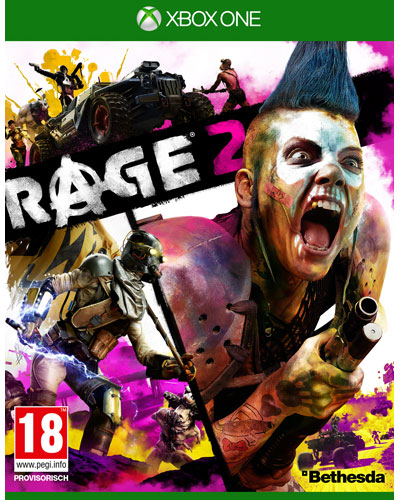Rage 2  XB-One  AT