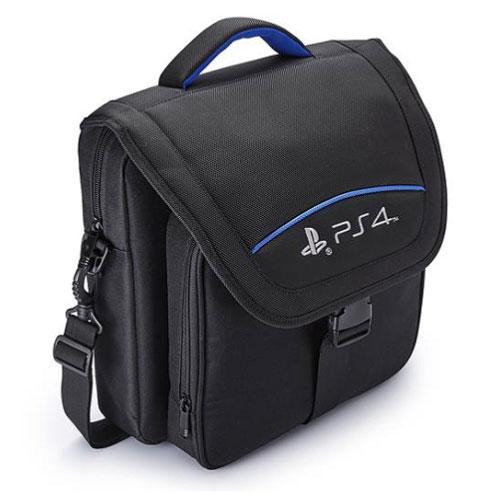 PS4 Tasche Slim/Pro kompatibel offiziell lizenziert