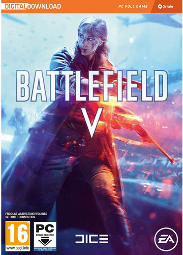 BF  5  PC  AT Battlefield 5 Code in a box !!  VÖ 20.11.2018. beachten !!