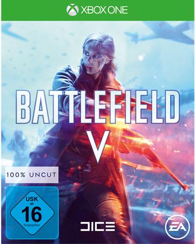 BF  5  XB-One   (VL-ABO) Battlefield 5 kein Verkauf vor dem 20.11.2018