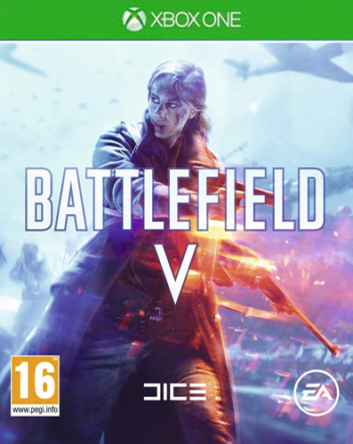 BF  5  XB-One  AT Battlefield 5