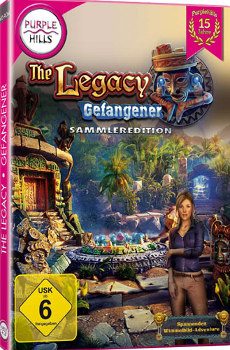 Legacy  PC  Gefangener