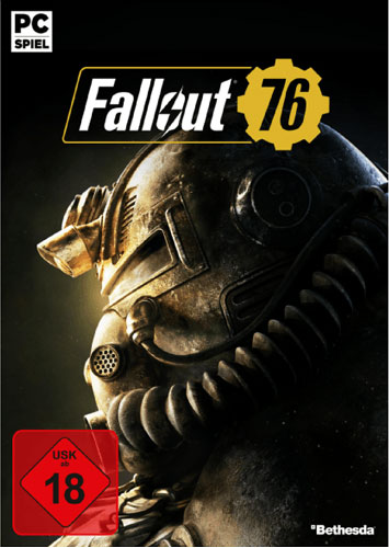 Fallout 76  PC