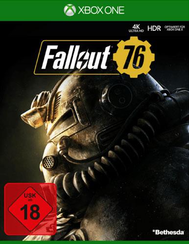 Fallout 76  XB-ONE