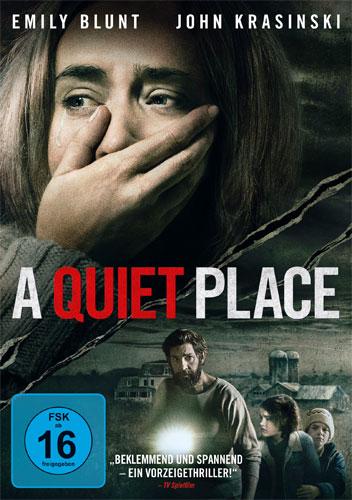 Quiet Place, A (DVD) Min: /DD5.1/WS