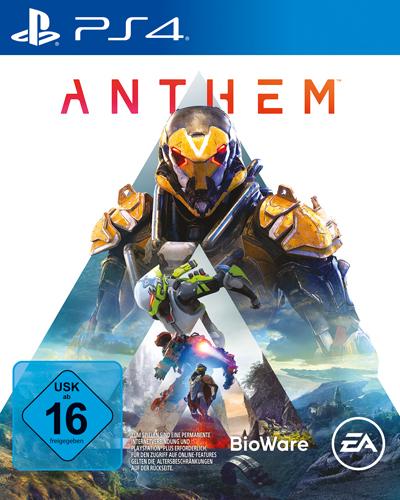 Anthem  PS-4   (VL-ABO)