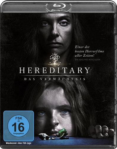 Hereditary (BR) Min: 123