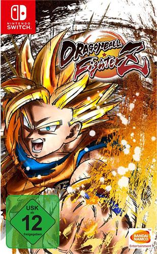 DBZ  FighterZ  SWITCH Dragon Ball