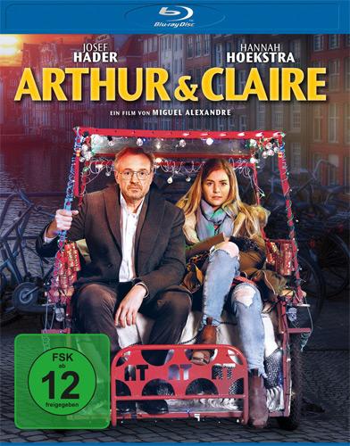 Arthur und  Claire BR