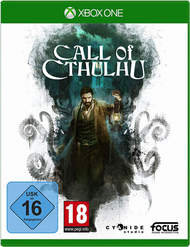 Call of Cthulhu  XB-ONE