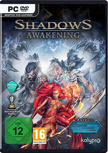 Shadows: Awakening  PC