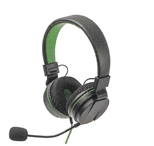 XB-ONE Headset Head:Set X