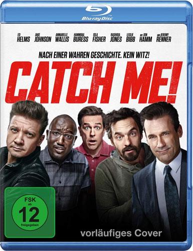 Catch Me!  (BR) Min: 109/DD5.1/WS