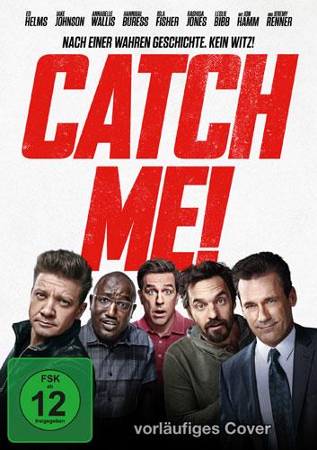 Catch Me!  (DVD) Min: 105/DD5.1/WS