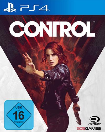 Control  PS-4